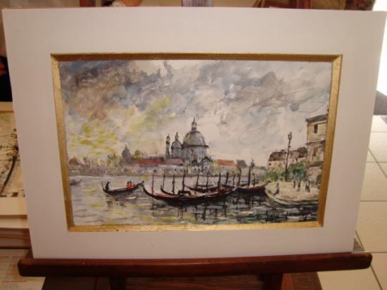 Venise 300 euros